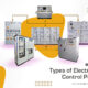 Types of electrical control panel?