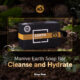Clean Your Body with Manive Earth Deep Clean Soap Bar for Men